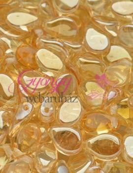 Pip 5x7 mm-Crystal Blondfare-20 db