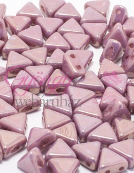 Kheops par puca 6 mm-Op.Mix Violet Gold Ceramic Look-20 db