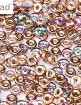 O-gyöngy - Crystal Cooper Rainbow-5 gr