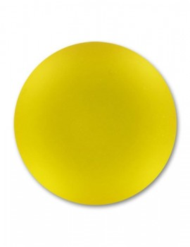 Lunasoft Cabochon 18 mm - Sunflower