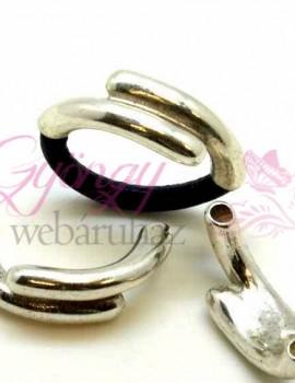Gyűrű alap-párhuzamos-1 db