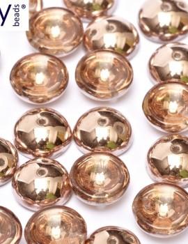 Piggy-Crystal capri gold-20 db