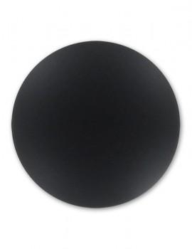 Lunasoft Cabochon 18 mm-Fekete