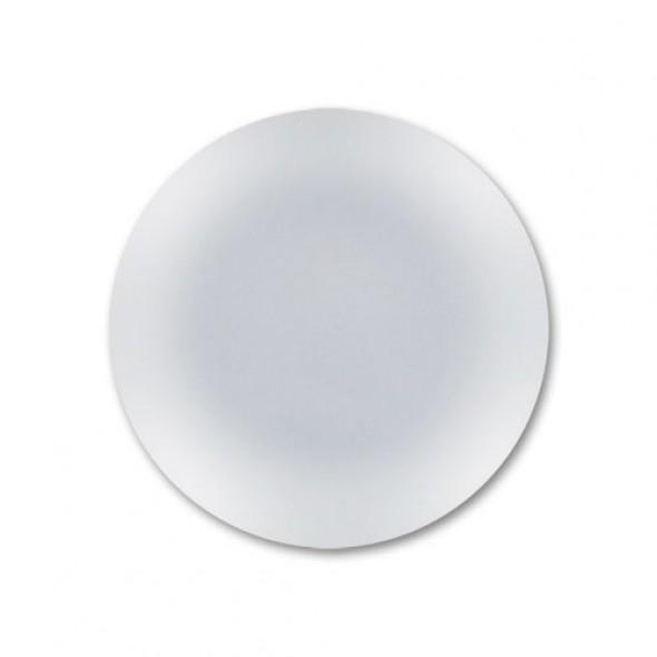 Lunasoft Cabochon 18 mm-Crystal