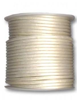 2 mm bőrszál-metál krém-1 m