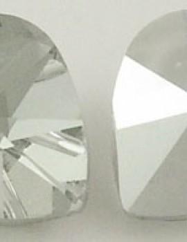 Szív-crystal cal-1 db
