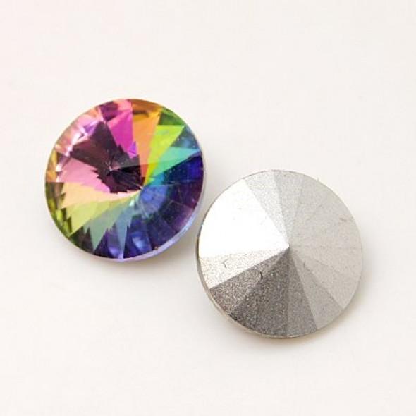 18 mm rivoli-Vitrail medium-1 db
