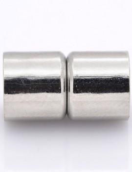 Végzárós kapocs 10 mm -Platinum-1 db