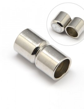Végzárós kapocs 8mm-Platinum-1 db