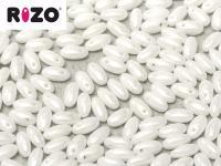 Rizo-Chalk white shimmer-5 gr