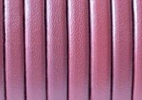 5x1,5 mm bőr-metal pink-1 cm